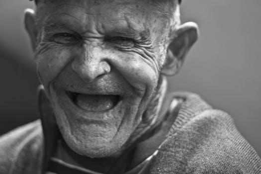 Lachen ist gesund – Kein Witz