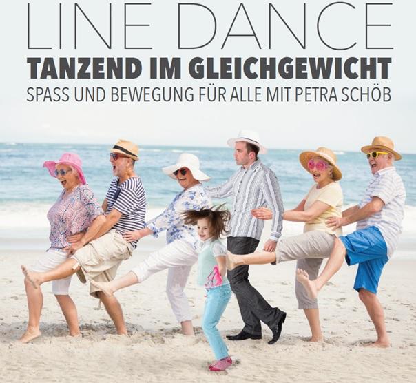 Tanzend im Gleichgewicht